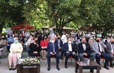 Tarım ve Orman Bakanlığının üretici kadınlara yönelik eğitim seferberliğinin dördüncü durağı Bursa oldu