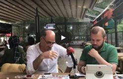 Necmi İnce İle Seçim Özel programı ülke Mansetx Gazetesi 1