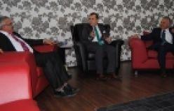 İnce Bakış - Necmi İnce - 16.11.2013 Ramazan Albay & Ayhan Özbek