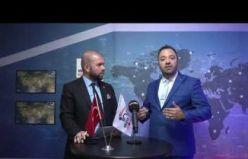 Erkan Cebeci İNCE BAKIŞ'a özel açıklamalarda bulundu