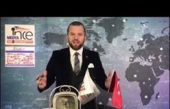 GÜNÜN YORUMU'nda Cumhurbaşkanı Erdoğan'ın Bursa Mitingi Değerlendirildi.
