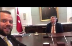 İNCE MEDYA Ankara Ziyaretleri 1