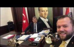 İNCE MEDYA Ankara Ziyaretleri 2