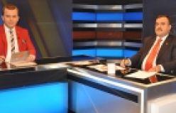 Olay TV İnce Bakış - 26.10.2013 - Salih Kocatepe & Muhammet Gümüşsoy