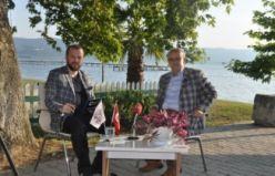 Çaytv Haber - NECMİ İNCE İLE İNCE BAKIŞ PROGRAMI 18.07.2018