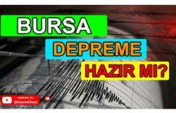 BURSA DEPREME HAZIR MI?