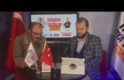 SEÇİM ÖZEL'in bugünkü saat 14:00-15:00'deki konuğu Usta Gazeteci Atilla Sağom konuk oldu.