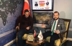 Politc's Araştırma Şirketinin sahibi Recep Güven, usta gazeteci Necmi İnce'nin hazırlayıp sunduğu SEÇİM ÖZEL'e konuk oldu.