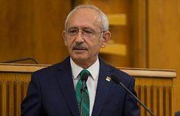 Kılıçdaroğlu, Marmara Depremi'nde hayatını kaybedenleri...
