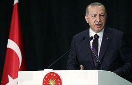 Cumhurbaşkanı Erdoğan 'Türk-Rus' ilişkilerine...