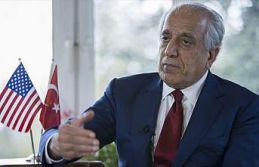 'ABD Afganistan'daki rolü için Türkiye'ye müteşekkir'