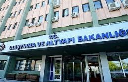 Ulaştırma ve Altyapı Bakanlığından 'İzmir ödeneği'...