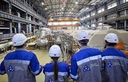 Türk öğrencilere Rusya'da nükleer enerji eğitimi...