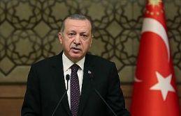 Cumhurbaşkanı Erdoğan'dan Ermeni Patrik Vekili...