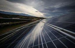 Türkler yabancı yatırımın yenilenebilir enerjiye...