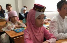 Yerleşik Tatarlar Antalya'da kültürlerini...
