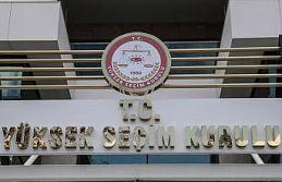 YSK İstanbul itirazlarını yarın görüşmeye devam...