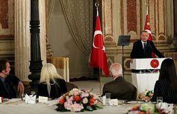 Cumhurbaşkanı Erdoğan: 2021'de AKM'yi inşallah...