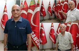 1974 Kıbrıs Barış Harekatı'nın 'mücahitleri'...