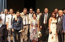 Türk takımı, klavye şampiyonasından 10 madalyayla...