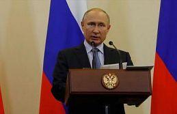 Rusya Devlet Başkanı Putin: Türkiye'nin ulusal...