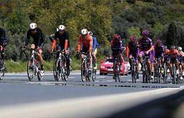 56. Cumhurbaşkanlığı Türkiye Bisiklet Turu'nun...