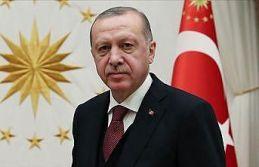 Cumhurbaşkanı Erdoğan, Rahşan Ecevit'in vefatı...