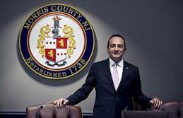 ABD'nin ilk Türk belediye başkanı Selen New Jersey...