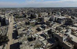 Ilımlı muhalifler İdlib'in stratejik önemdeki...