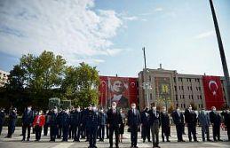 Bursa ve çevre illerde 19 Eylül Gaziler Günü dolayısıyla...
