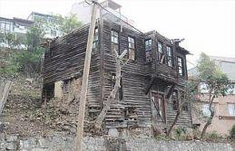 Hulusi Kentmen'in İzmit'teki evi sanata...