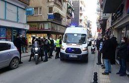 Bursa'da motosikletin çarptığı Gemlik Esnaf Kefalet...