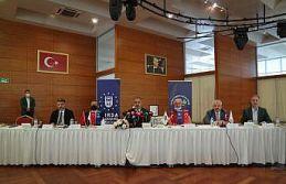 Türkiye Sağlıklı Kentler Birliği 2. yıl değerlendirme...