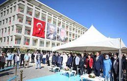 Bakan Derya Yanık, Çanakkale Şehit Yakınları...