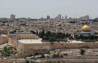'ABD Filistinlilerin dönüş hakkını ilga etmeye...