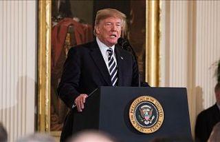 Amerikan medyasında Trump'ın Türkiye hakkındaki...