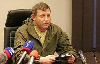 Ayrılıkçı lider bombalı saldırıda öldü