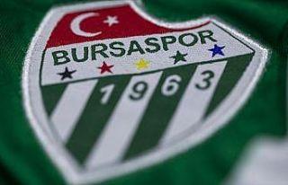 Bursaspor'da iki transfer birden