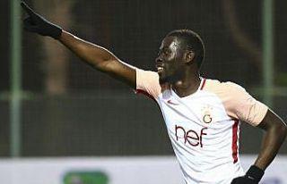 Galatasaray, Ndiaye için görüşmelerin başladığı...