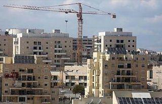İngiltere'den İsrail'in yeni yerleşim planına...