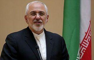 İran Dışişleri Bakanı Zarif: Bölgede en iyi...
