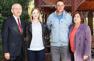 Kılıçdaroğlu ailesinde düğün hazırlığı
