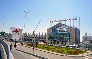 Kırgızistan 3. Dünya Göçebe Oyunlarına ev sahipliği...