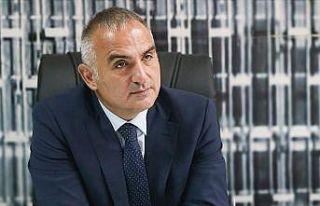 Kültür ve Turizm Bakanı Ersoy: Fırsatçılara...