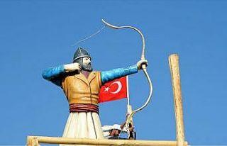 Malazgirt Zaferi'nin 947. yıl dönümü kutlamaları...