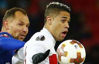 Mariano Diaz yeniden Real Madrid'de
