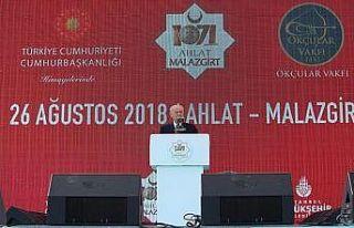 MHP Genel Başkanı Bahçeli: Vatanı ne pahasına...