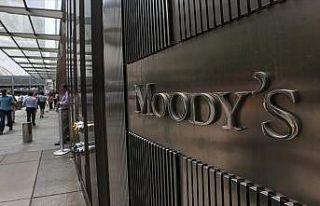 Moody's'e 16,25 milyon dolarlık ceza