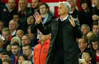 'Mourinho uçurumun kıyısında'