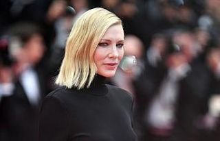 Oscarlı oyuncu Blanchett'tan BMGK'de Arakan konuşması